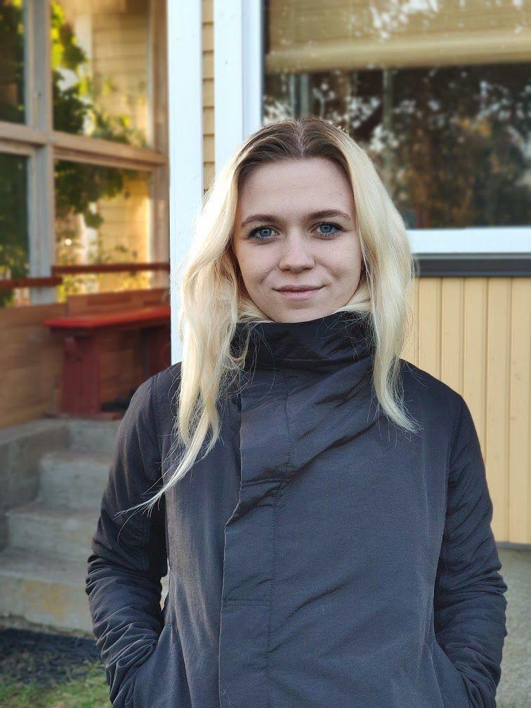Helena Väinmaa